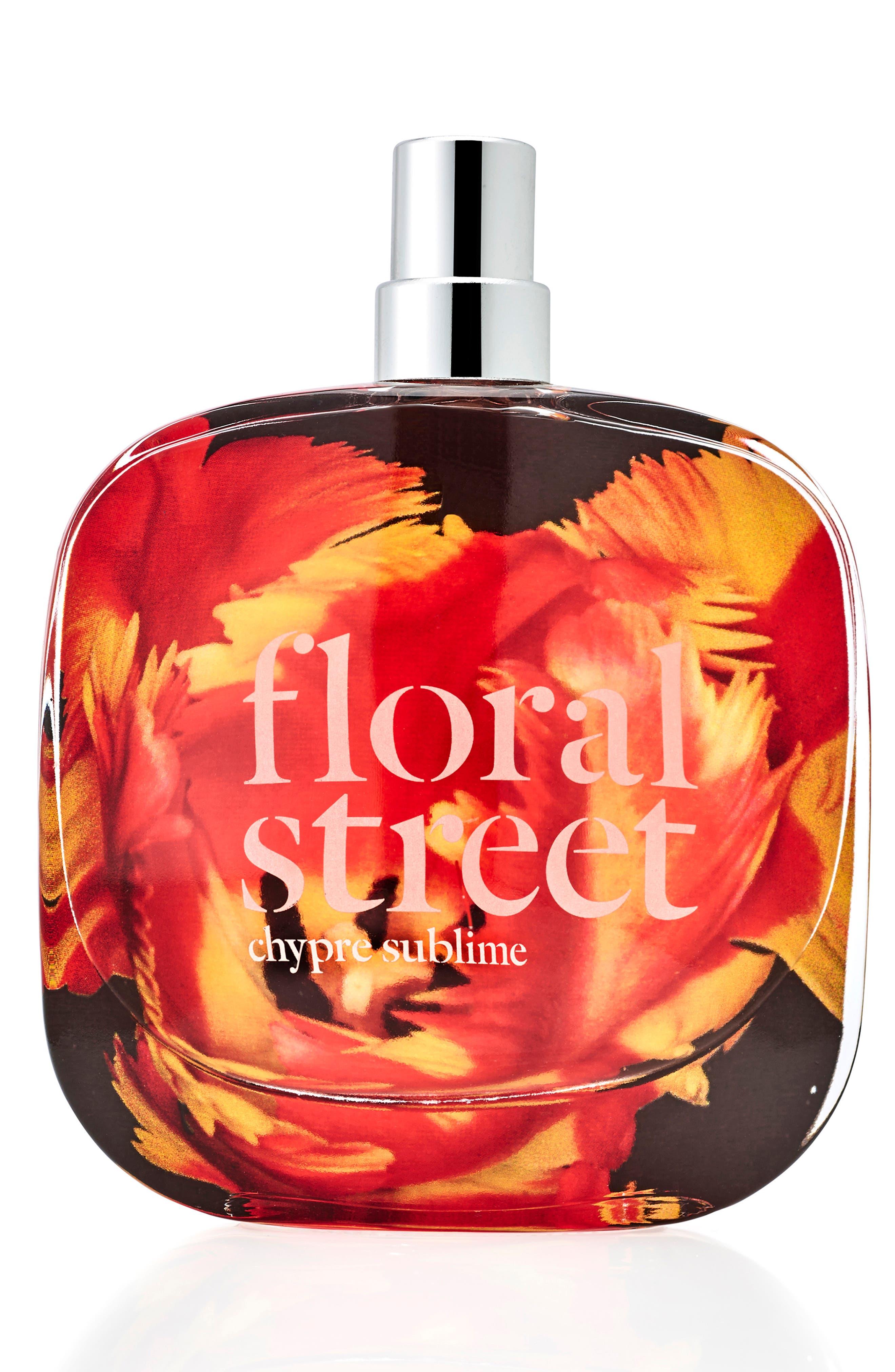 Cypre Sublime Eau De Parfum