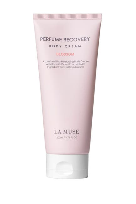 Image of LA MUSE Perfume Recovery Body Cream Blossom