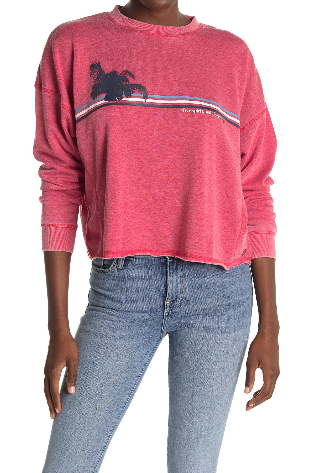 Image of Roxy Dream Believer Sweatshirt