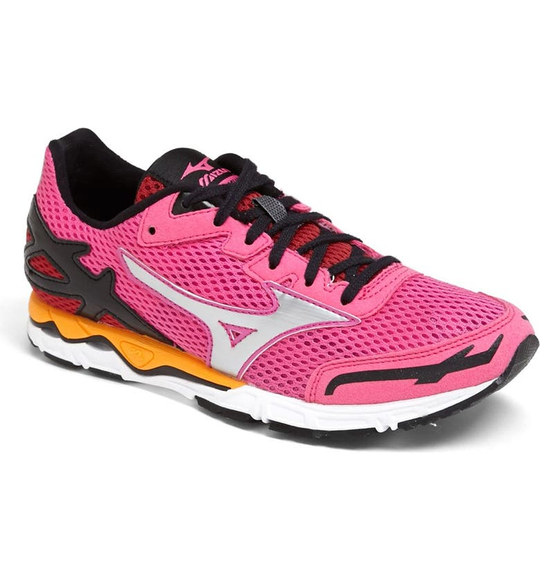 'Wave Musha 5' Running Shoe Mizuno Wave Musha Shoes
