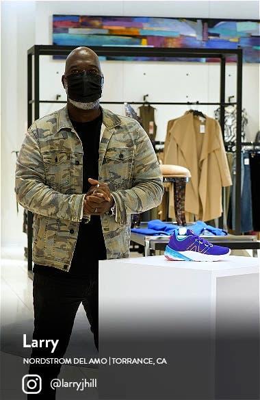 Fresh Foam Roav Knit Sneaker, sales video thumbnail
