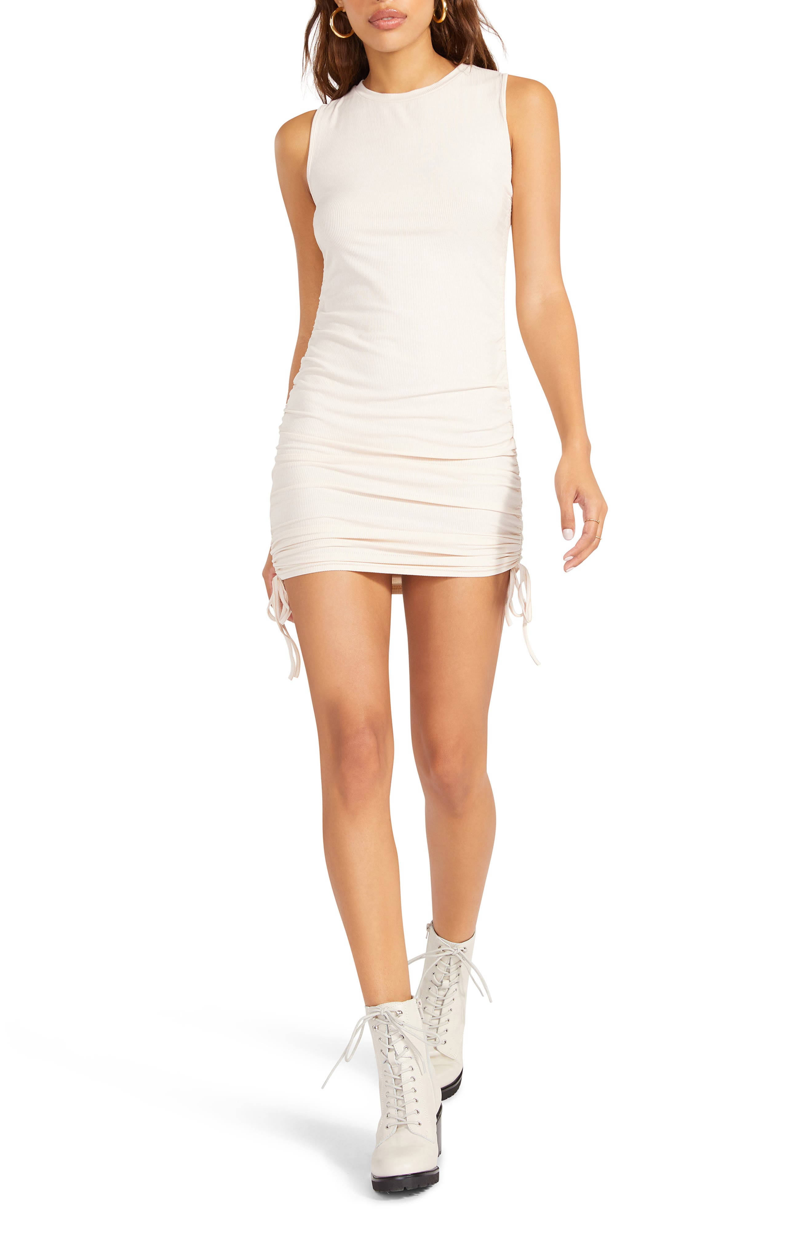 Women's Bb Dakota Sleeveless Body-Con Dress