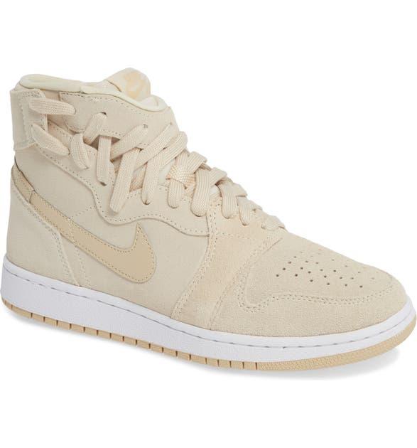 half off 9df6a f410c Air Jordan 1 Rebel XX High Top Sneaker