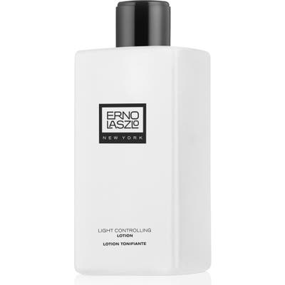 Erno Laszlo Light Controlling Lotion Mattifying Toner, .8 oz