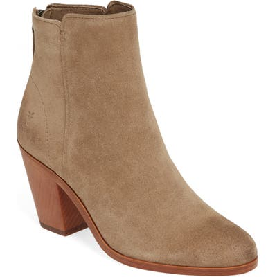Frye Cameron Bootie, Brown
