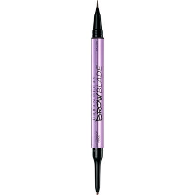 Urban Decay Brow Blade Ink Stain & Waterproof Pencil - Caramel Kitty