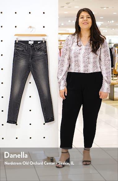Le Skinny Crop Jeans, sales video thumbnail