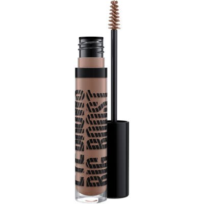 MAC Eye Brows Big Boost Fibre Gel - Lingering