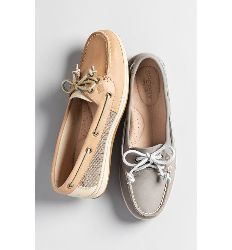 SPERRY 'Firefish' Boat Shoe, Main, color, 050