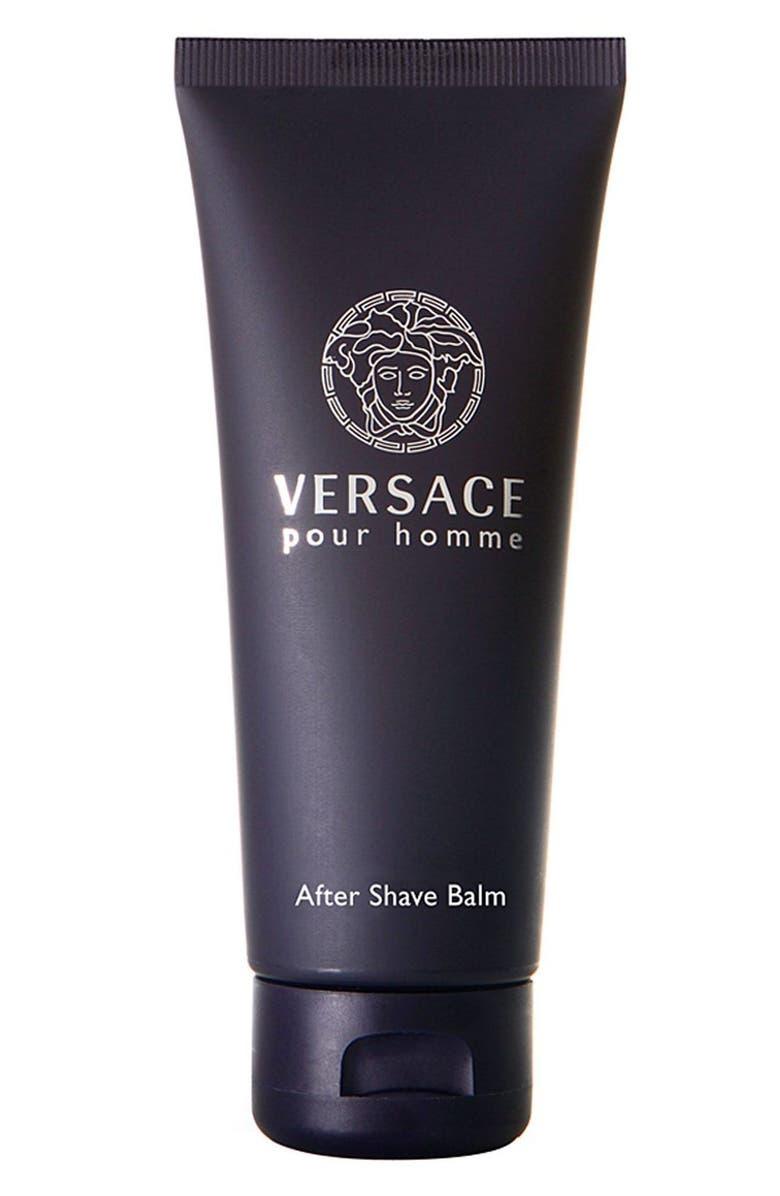 VERSACE pour Homme After Shave Balm, Main, color, NO COLOR
