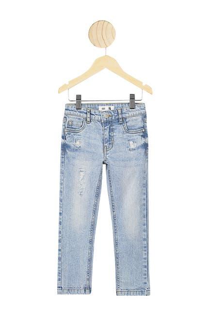 Image of Cotton On Ollie Slim Leg Jeans