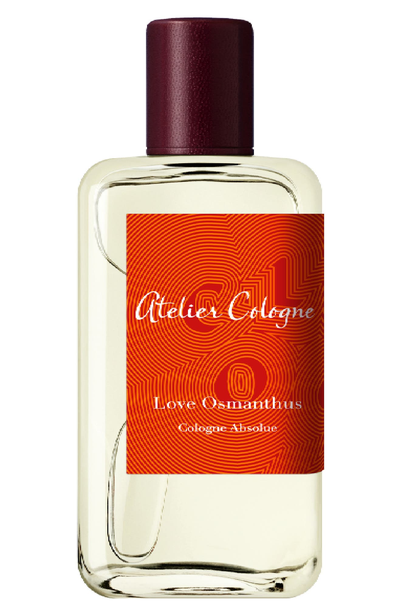 Love Osmanthus Cologne Absolue