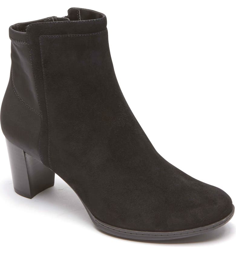 ROCKPORT Chaya Bootie, Main, color, 001