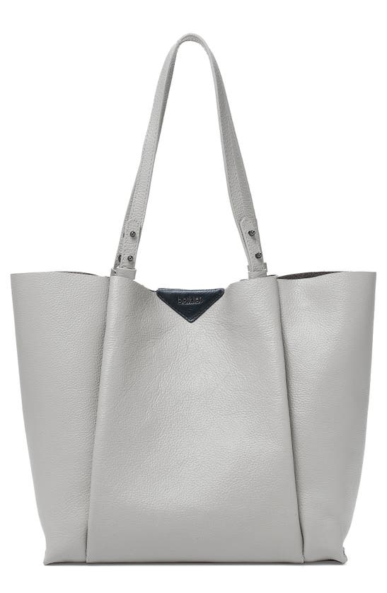 Botkier ALLEN PEBBLED LEATHER TOTE