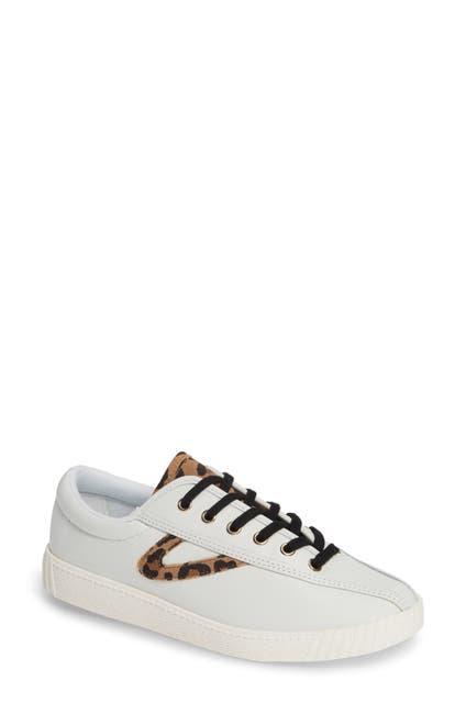Image of Tretorn Patterned Sneaker