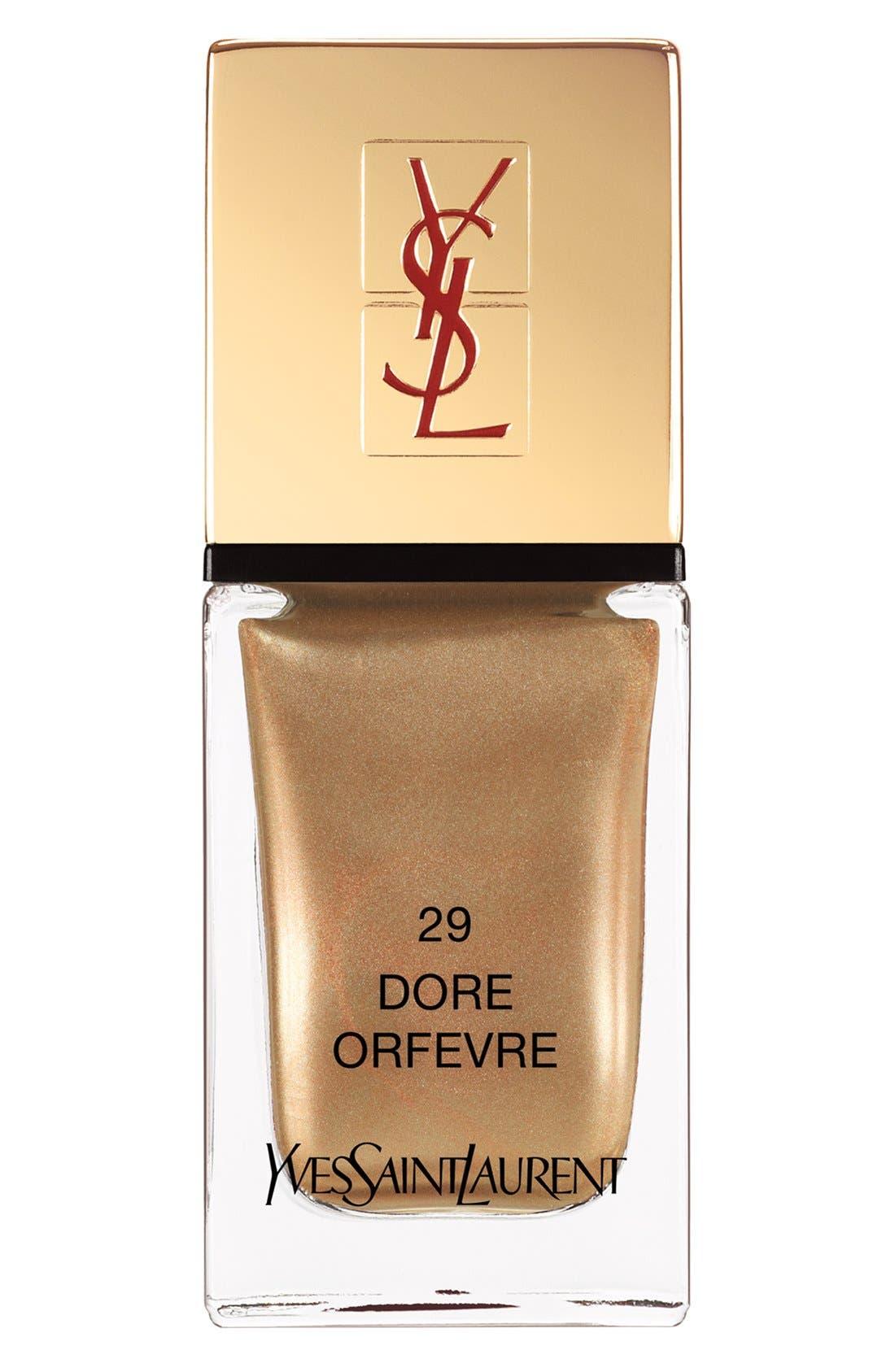 ,                             La Laque Couture Nail Lacquer,                             Main thumbnail 48, color,                             252