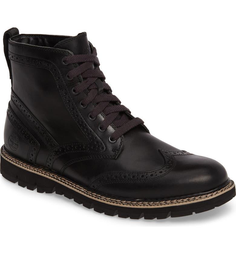 6f2814a6332 Britton Hill Wingtip Boot