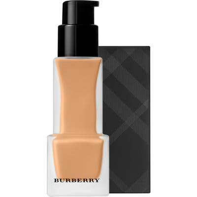 Burberry Beauty Burberry Matte Glow Foundation - 060 Medium Neutral