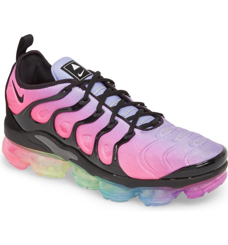 bdb7ac1468 Nordstrom x Nike Air VaporMax Plus BETRUE Sneaker, Main, color, 500
