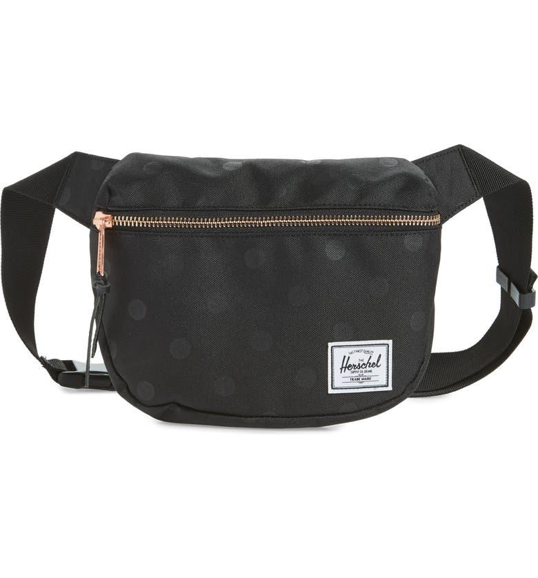 Herschel Supply Co Fifteen Belt Bag