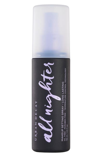 Image of Urban Decay All Nighter Long-Lasting Makeup Setting Spray