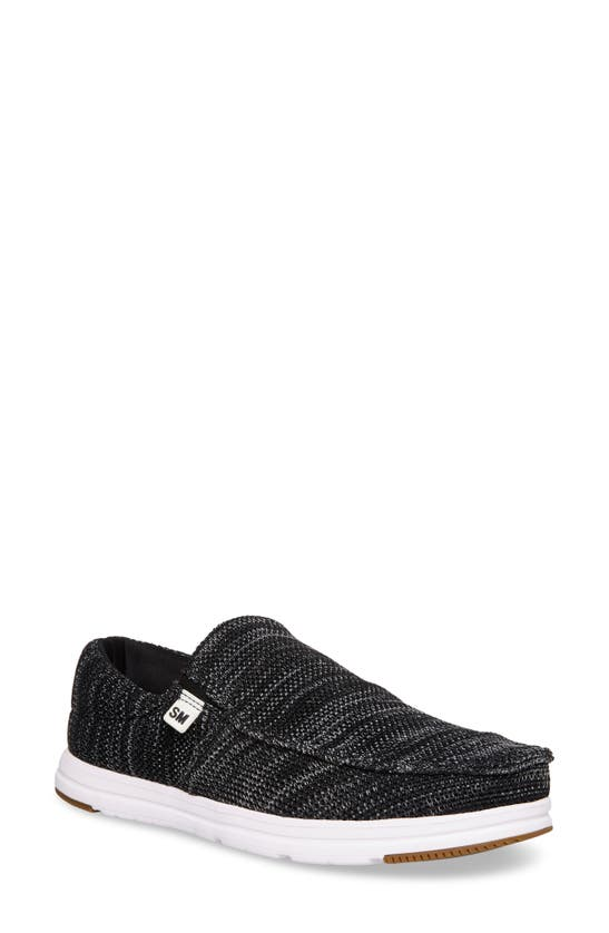 Steve Madden HARVEE SLIP-ON SNEAKER