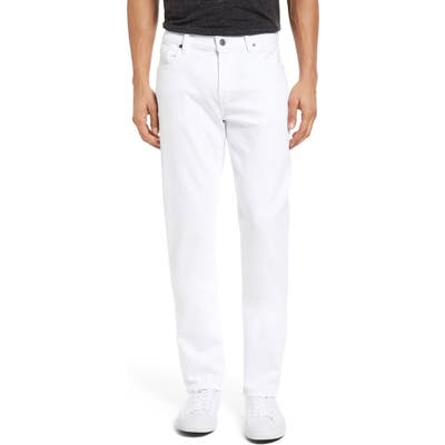 7 For All Mankind Luxe Performance - Slimmy Slim Fit Jeans