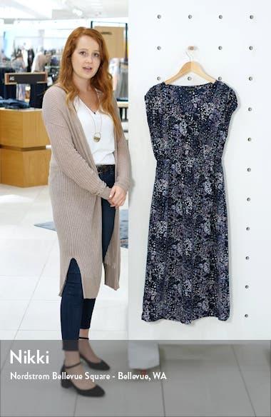 Danielle Surplice Dress, sales video thumbnail