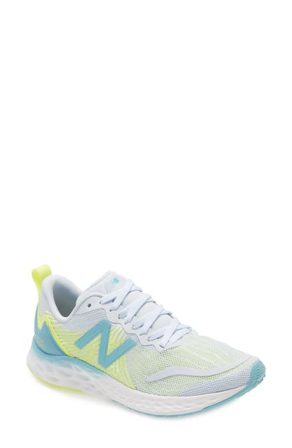 Image of New Balance Fresh Foam Tempo Running Sneaker - Wide Width Available
