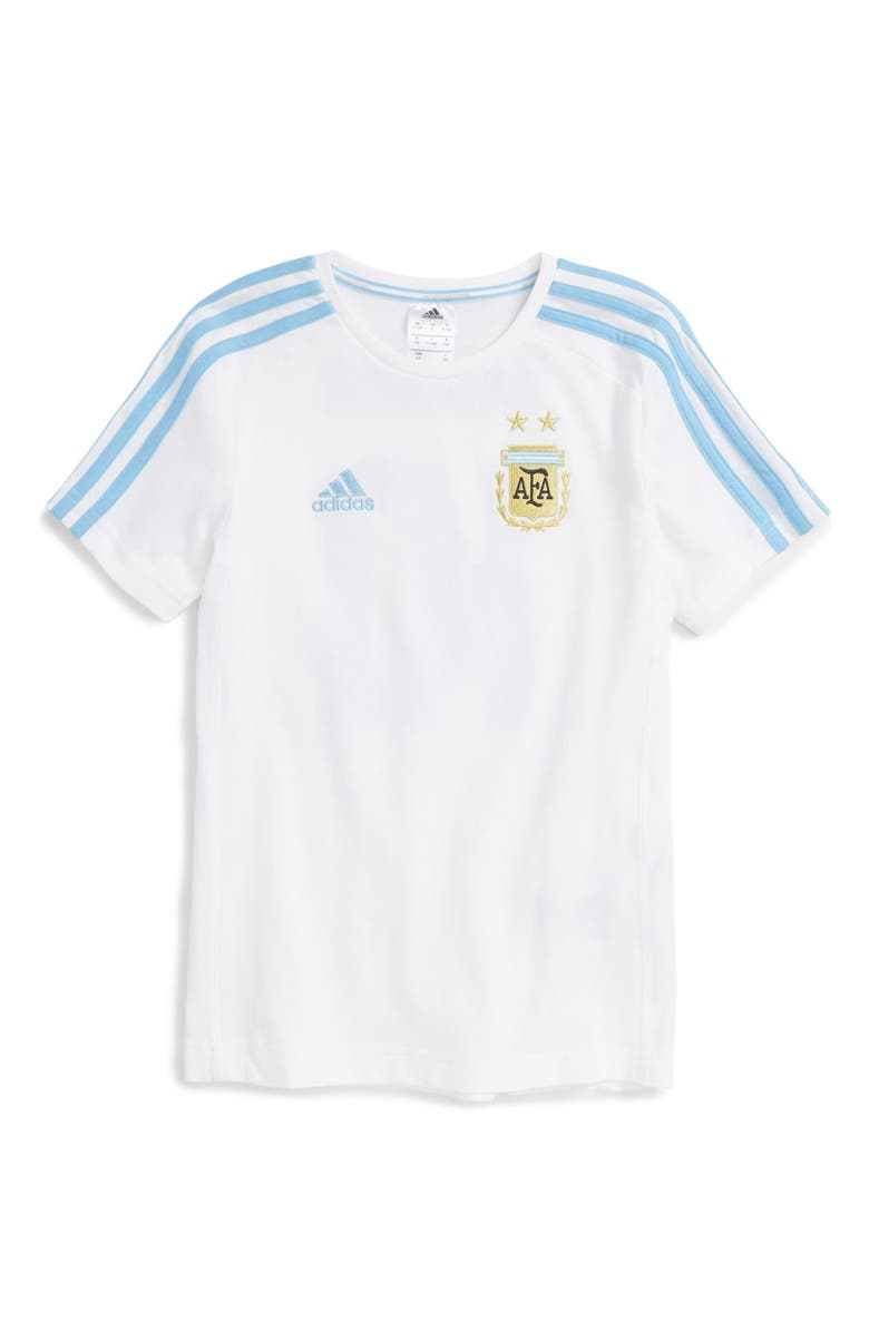 competitive price 120f7 11331 adidas 'Lionel Messi - Argentina' CLIMACOOL® Soccer Jersey ...