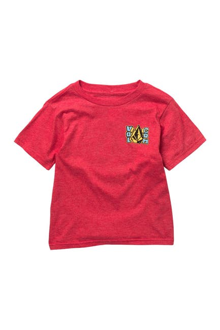 Image of Volcom Come Up Tee