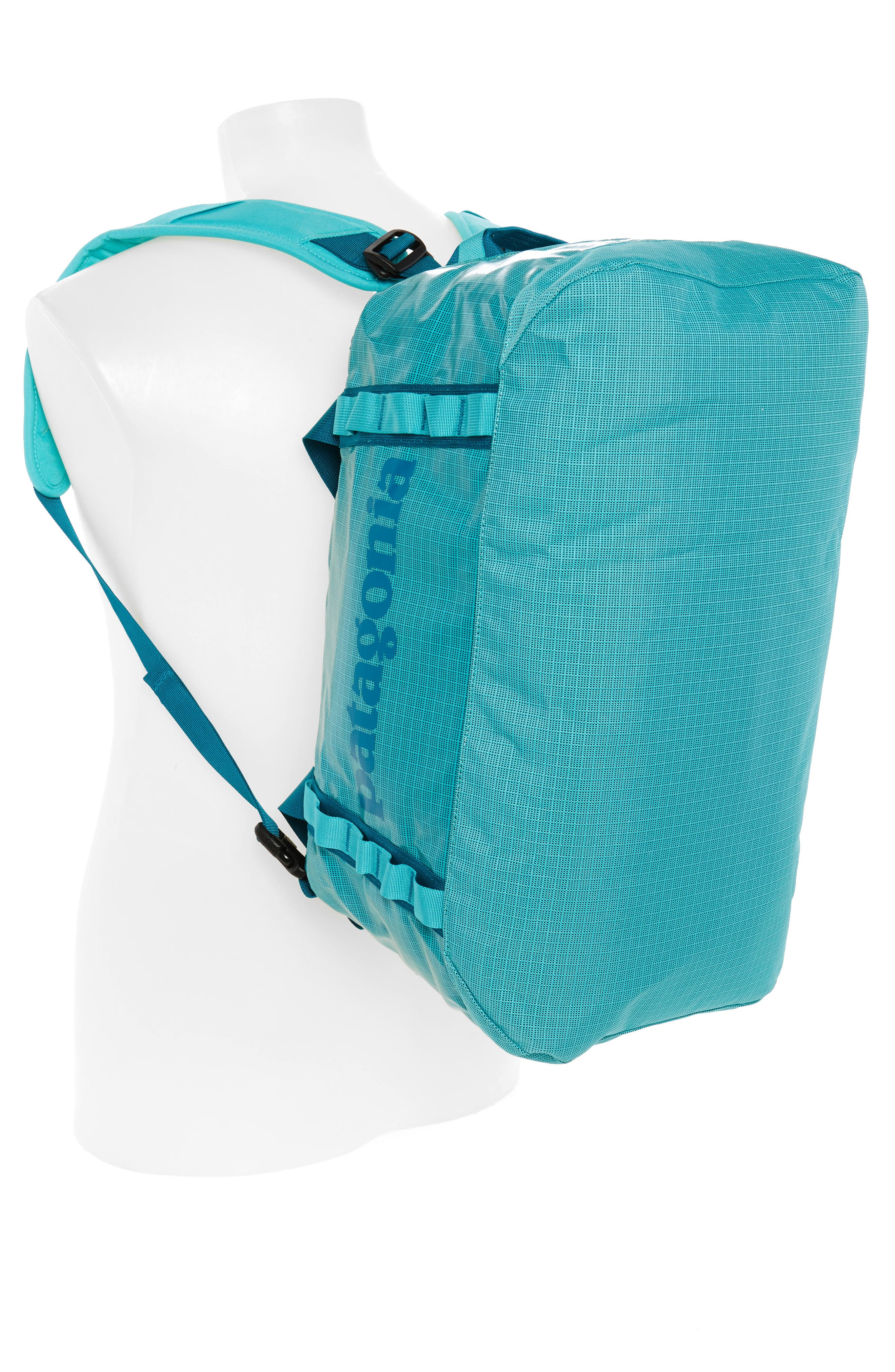 ,                             Black Hole Water Repellent 45-Liter Duffle Bag,                             Alternate thumbnail 54, color,                             403