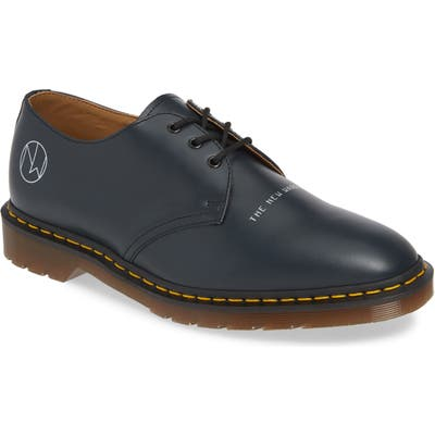 Dr. Martens X Undercover 1461 Derby, Blue