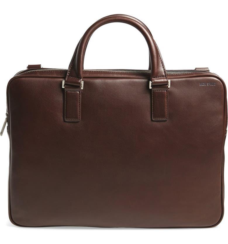 JACK SPADE 'Fulton' Briefcase, Main, color, 210