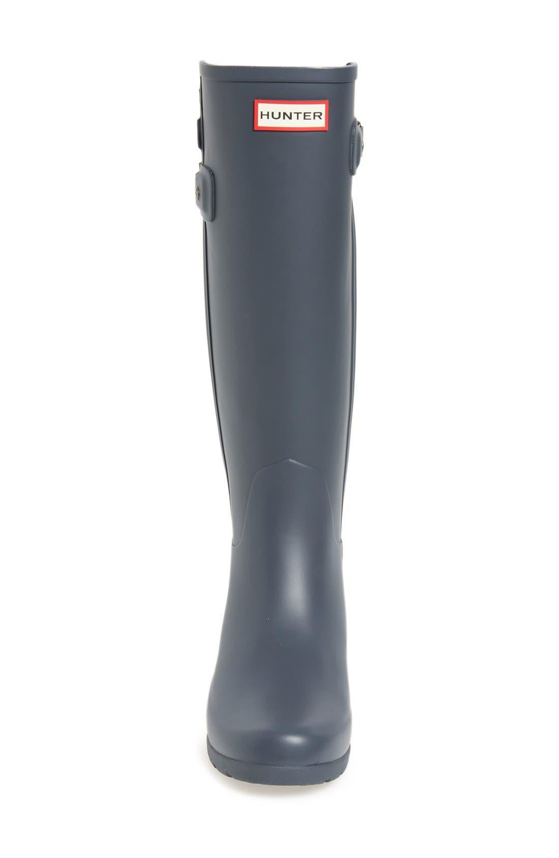 ,                             'Original Refined' Rain Boot,                             Alternate thumbnail 11, color,                             024