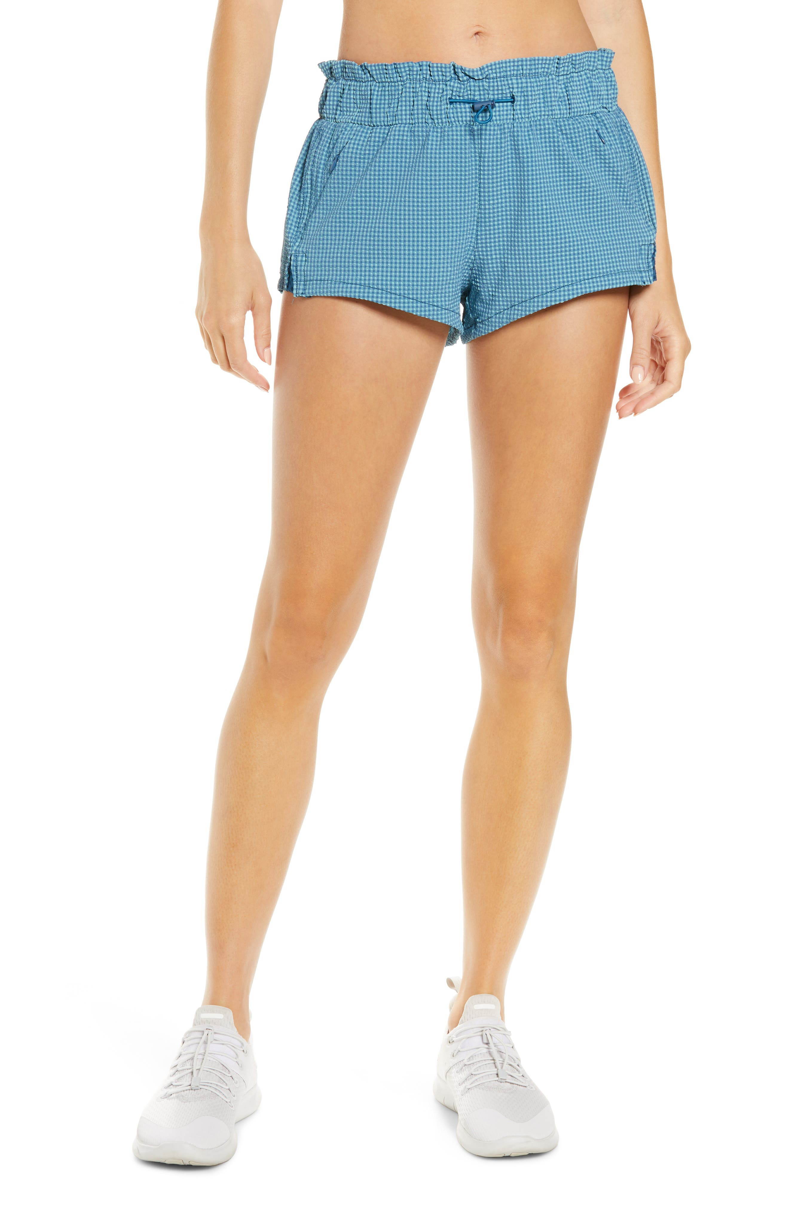 Forty Love Shorts