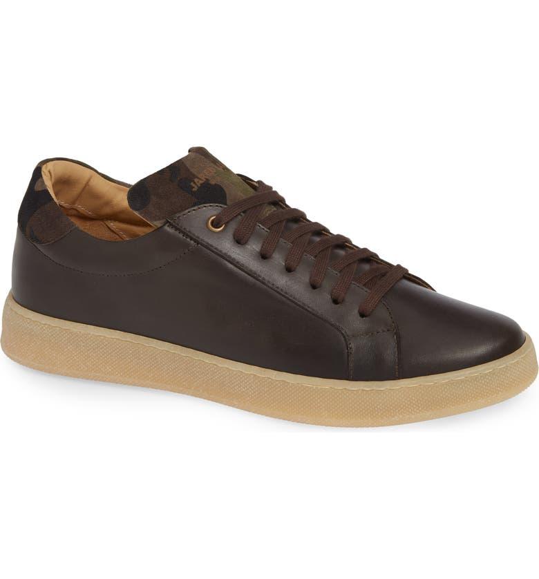 JARED LANG Rome Sneaker, Main, color, 200