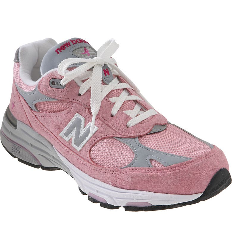 NEW BALANCE '993' Running Shoe, Main, color, 660