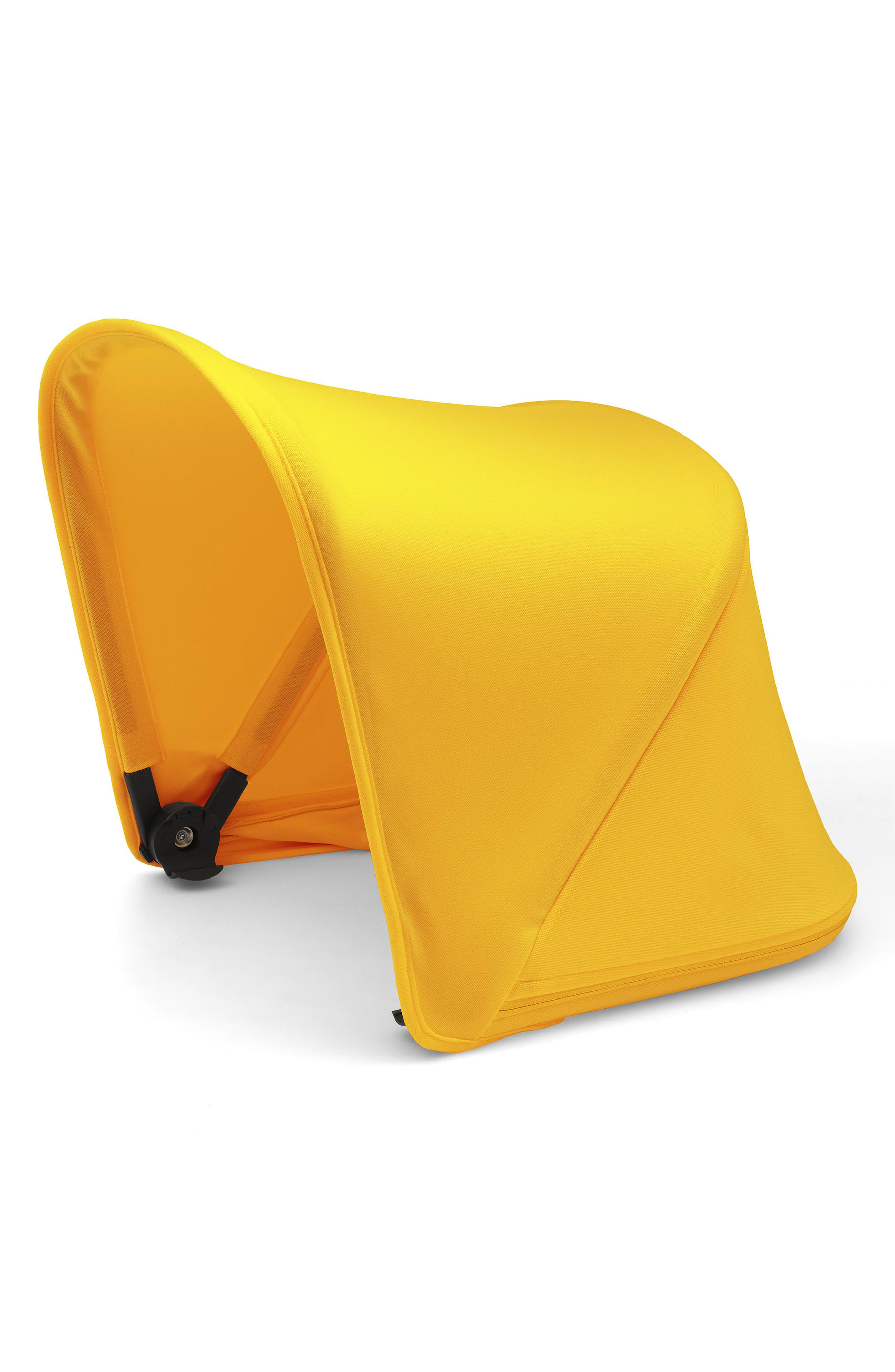 Infant Bugaboo Sun Canopy For Bugaboo Fox Stroller Size One Size  Yellow