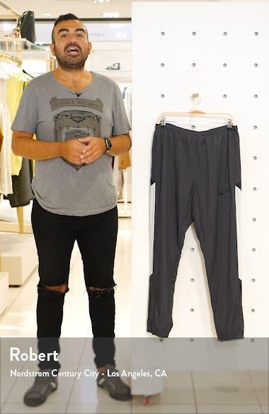 Sportswear Men's Woven Pants, sales video thumbnail