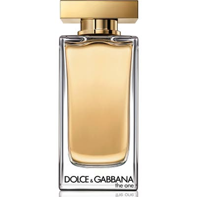 Dolce & gabbana Beauty The One Eau De Toilette