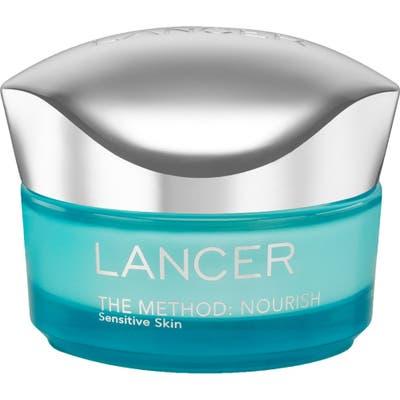 Lancer Skincare The Method: Nourish For Sensitive Skin Moisturizer