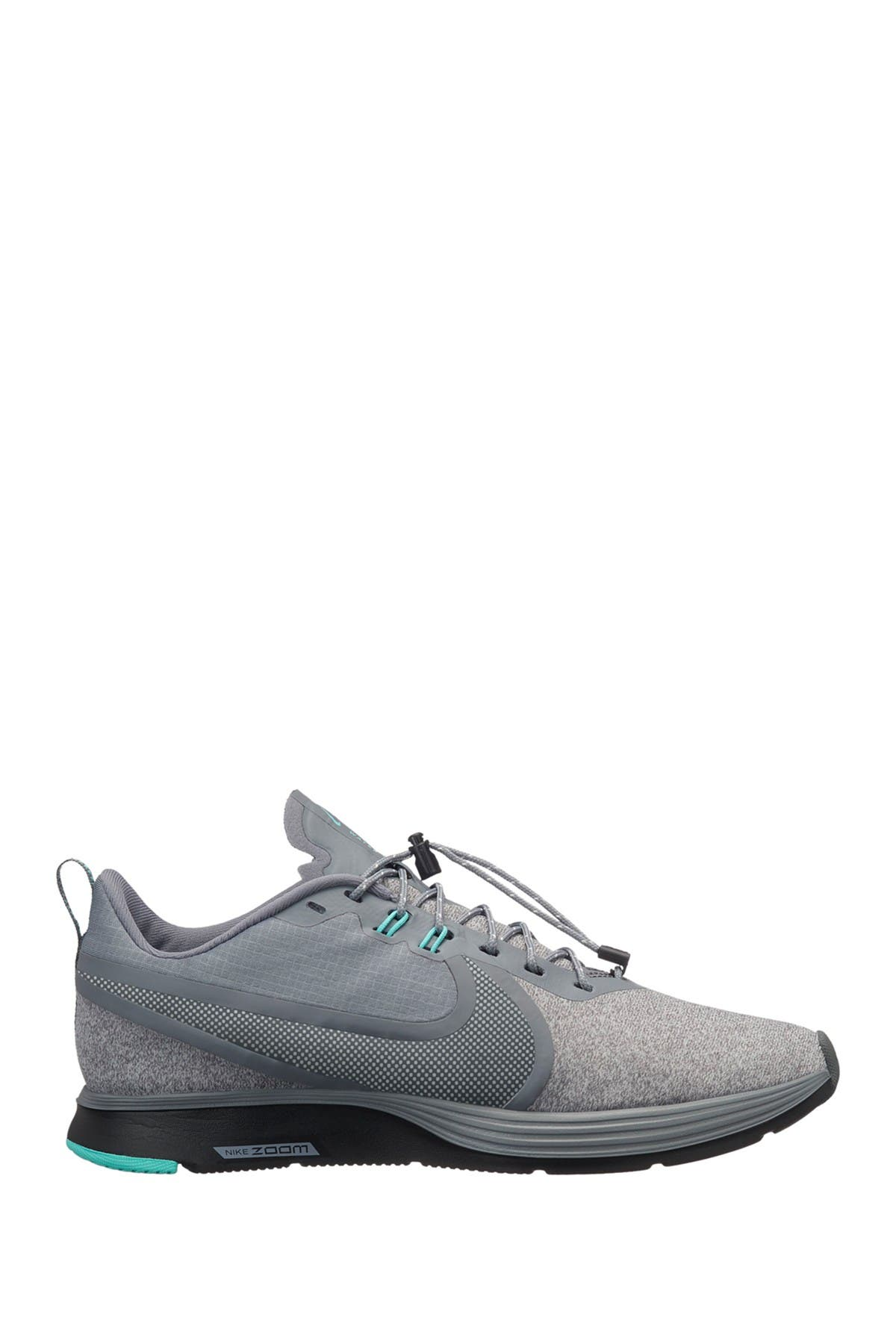 Final Sinceridad Vergonzoso  Nike | Zoom Strike 2 Shield Running Shoe | Nordstrom Rack