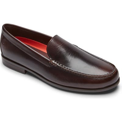 Rockport Cll2 Loafer, Brown