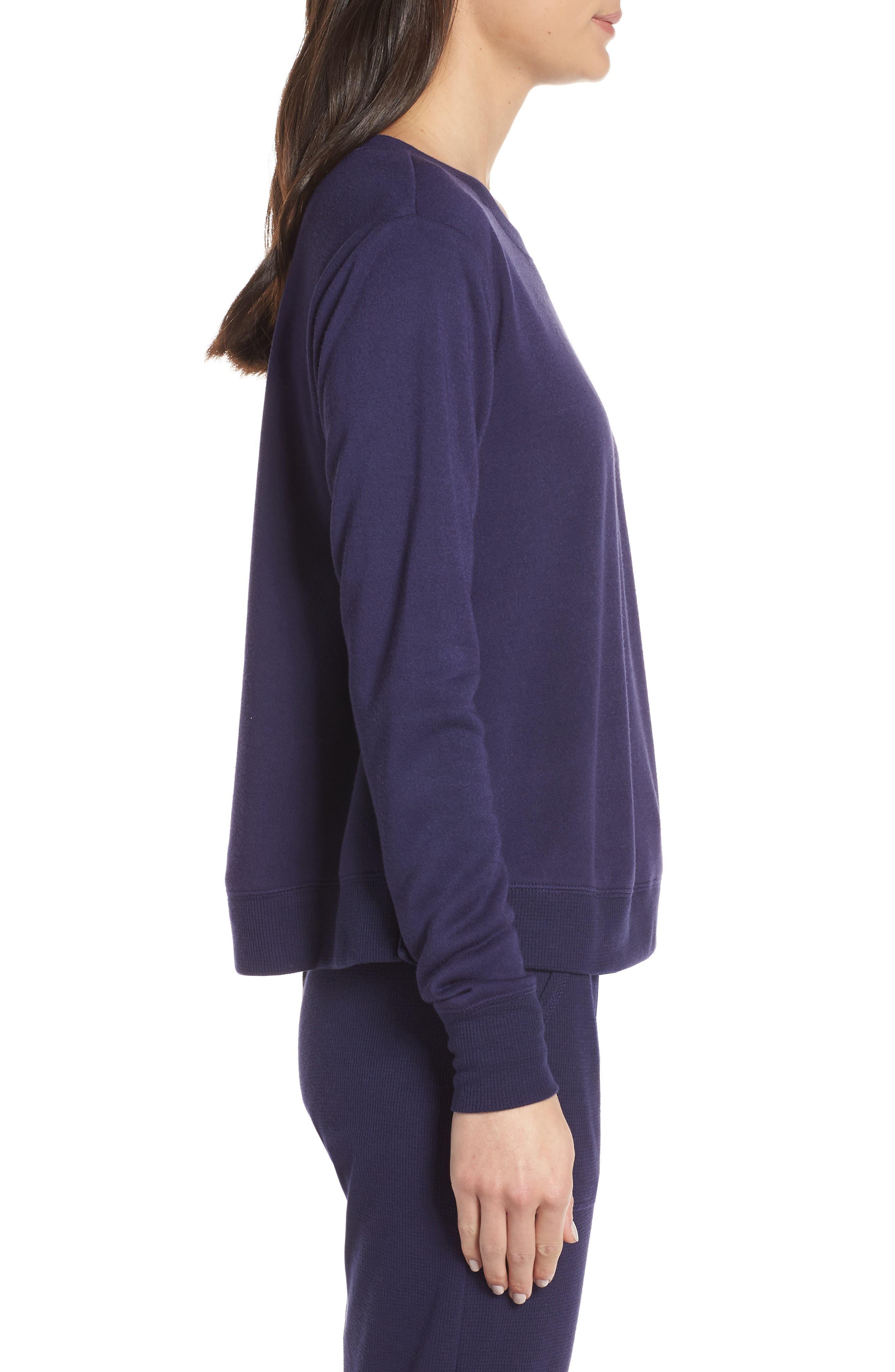 ,                             This Is It Sweatshirt,                             Alternate thumbnail 3, color,                             401