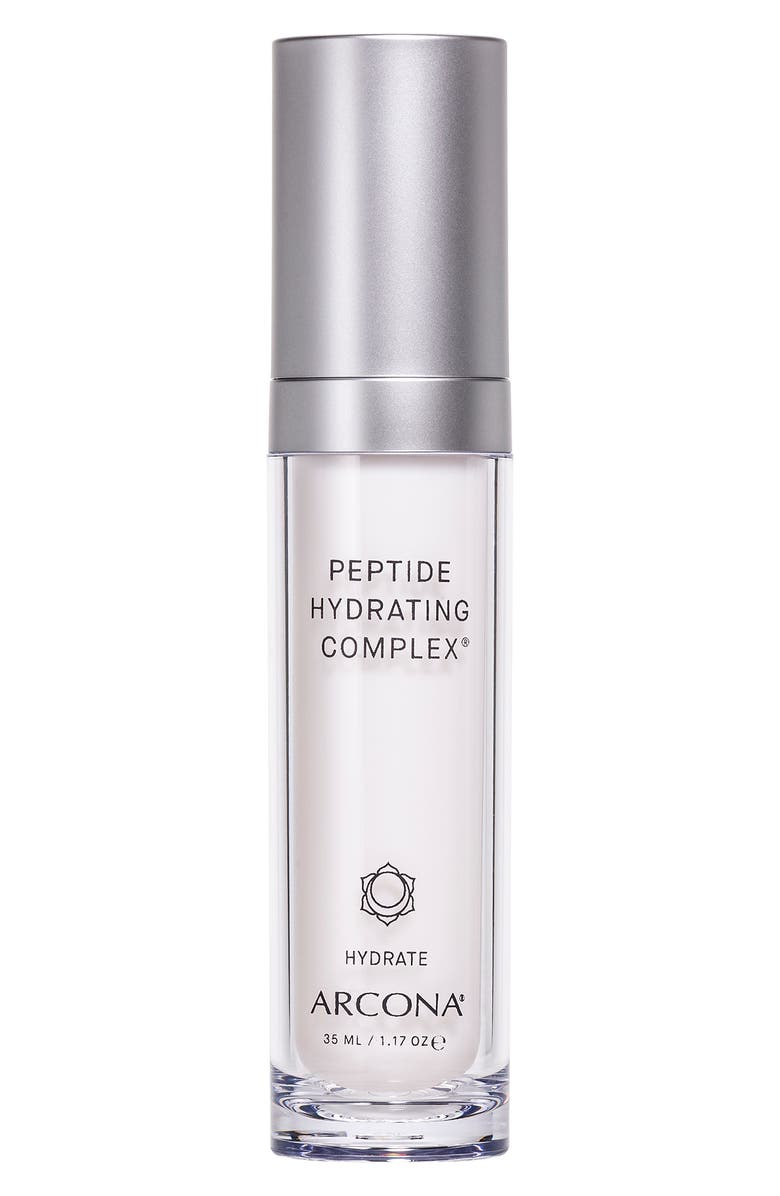 ARCONA Peptide Hydrating Complex Serum, Main, color, NO COLOR