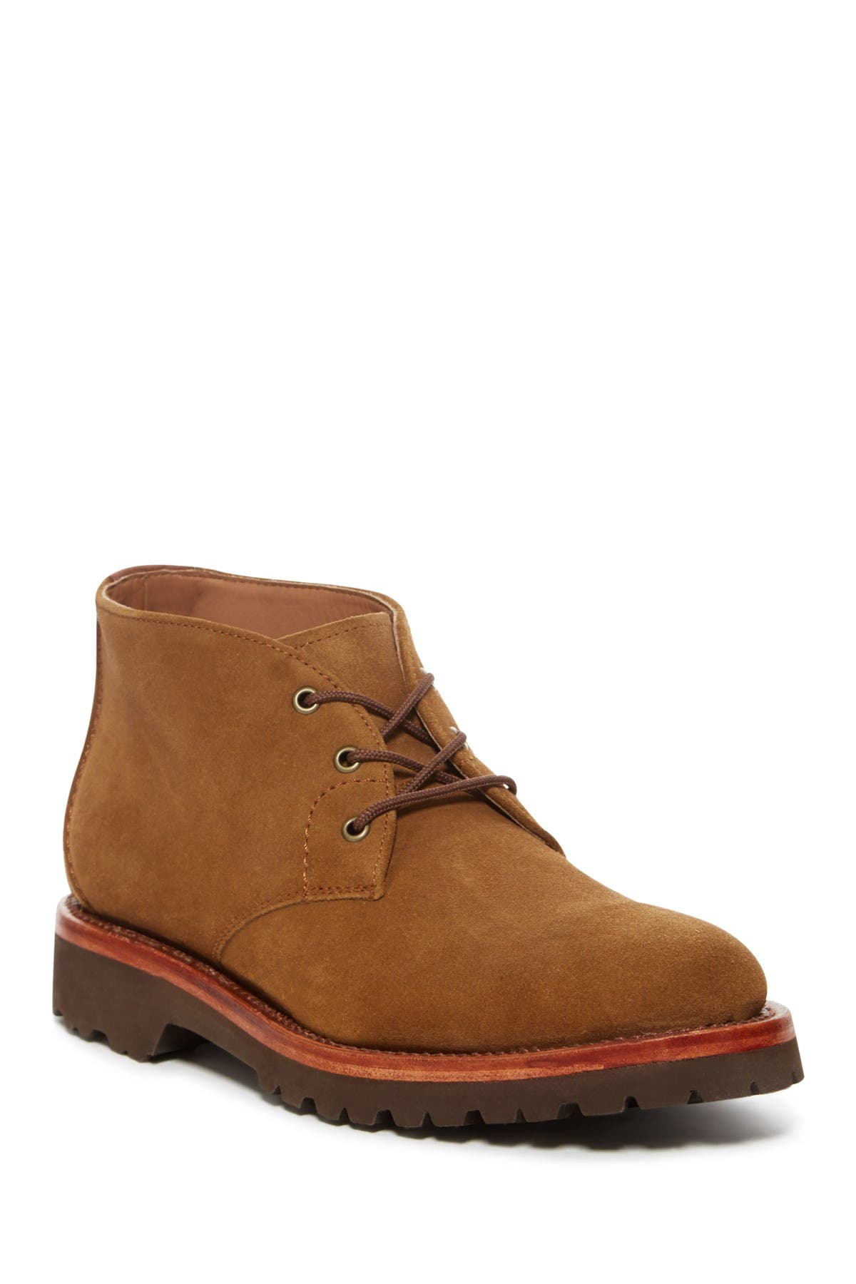 Image of Trask Gulch 2.0 Suede Boot
