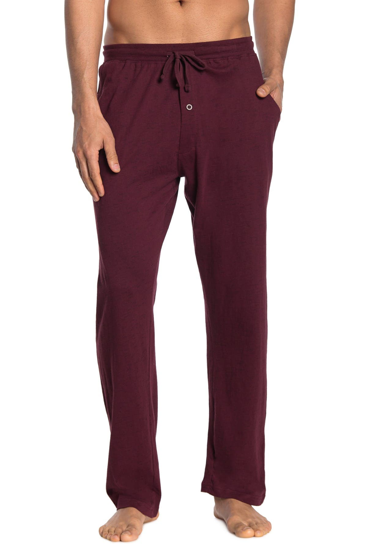 Image of Unsimply Stitched Lightweight Relax Lounge Pants