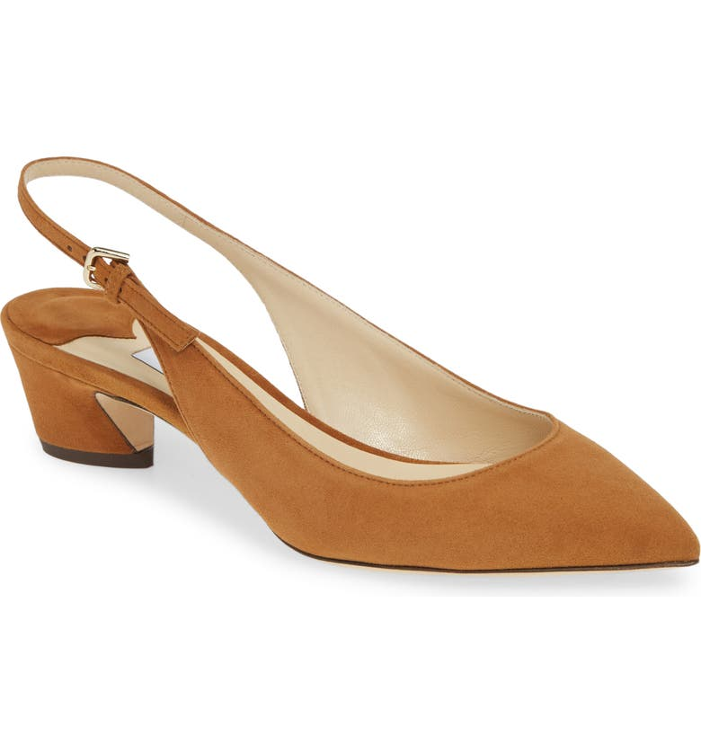 Jimmy Choo Gemma Slingback Pump Women
