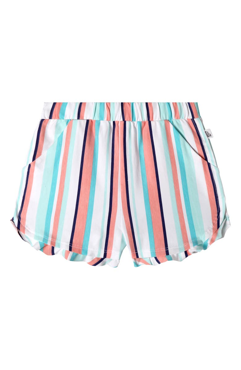 ART & EDEN Jayden Shorts, Main, color, VARIED STRIPE